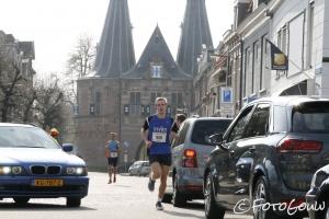 Daniël Gouw foto's Ned Air 2bruggenloop